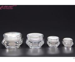 Horse Oil Cream Jar