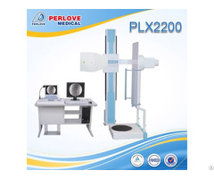 Medical Device Digital X Ray Equipment For Fluoroscopy Plx2200