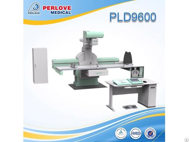 Chinese Advanced Drf Machine X Ray Pld9600