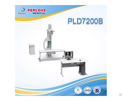 Chinese Dr Machine X Ray Radiography Pld7200b Brands