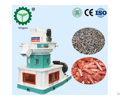 Straw Pellet Machine Model 560