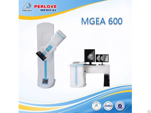 Digital Stationary Xray For Mammography System Mega600
