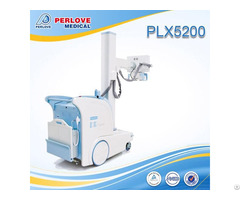 Various Apr Mobile Dr X Ray Machine Plx5200