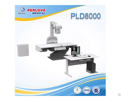 Dicom Connected Fixed Dr Machine Pld8000