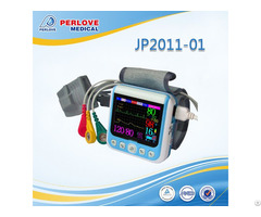 Remote Wireless Wrist Type Portable Vital Signs Hospital Monitor Jp2011 01