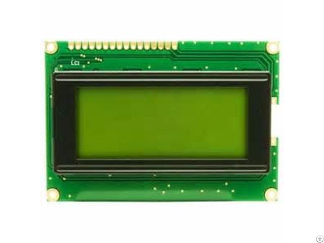 Custom Lcd Display Unlcd90001