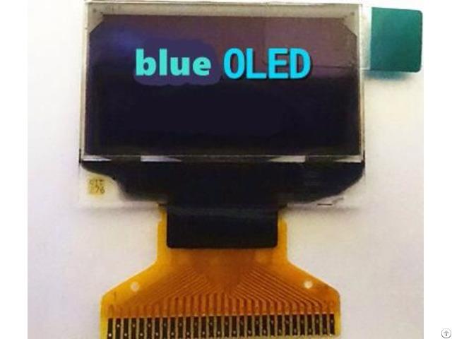 Custom Oled Display Unoled90001