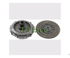 Etface German Standard 430mm Clutch Assy 3400 122 801 For Mercedes Benz