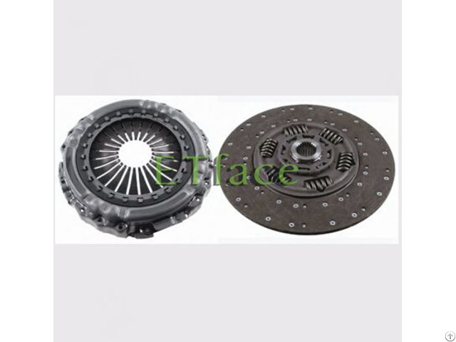Etface Clutch Kits Cover Assembly 3400 700 359 For European Truck