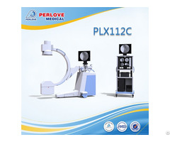 Chinese Remarkable Brand C Arm System Plx112c