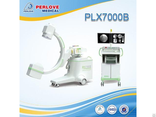 Middle Digital C Arm System Plx7000b With Dsi