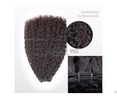 Virgin Hair Bundle 16inch