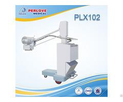 Hf High Energy Portable X Ray Equipment Plx102