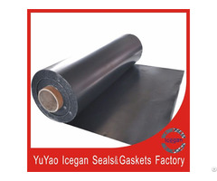 Ig 001 Pure Graphite Rolled Plate