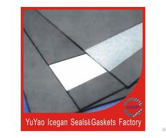 Ig 002reinforced Graphite Composite Sheet