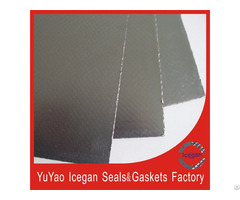 Ig 003 Graphite Reinforced Composite Sheet Stainless Steel
