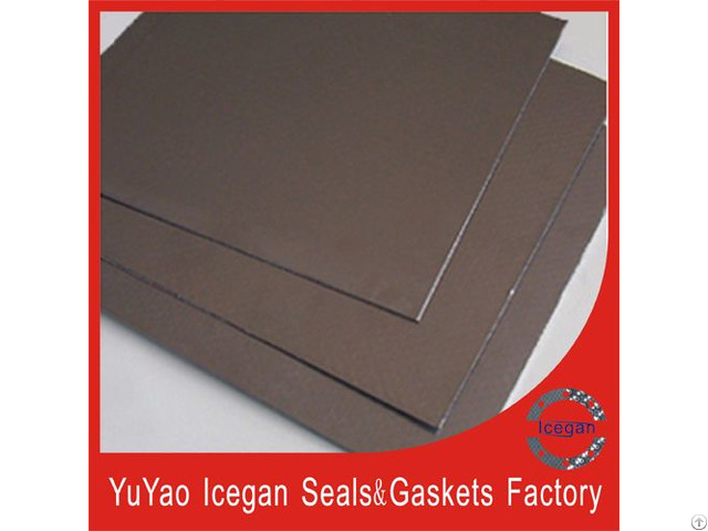 Ig 004 Flat Stainless Steel And Graphite Composite Board