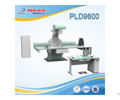Chinese Luxurious Drf X Ray System Pld9600