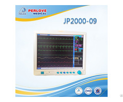 High Quality Patient Monitor Jp2000 09 For Surgical Theatre Room