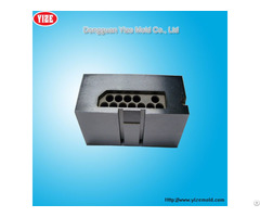 China Customization Plastic Mould Core Steel Mold Part