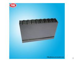 Wholesale Plastic Mould Cavity Electric Part Mold