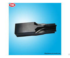 Hardness 58 60 Hrc Precision Mould Part Plastic Mold Core Insert