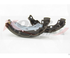 Kobra Max Brake Shoes 6001551409