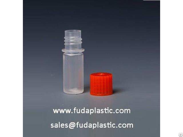 3ml Plastic Reagent Bottle S001