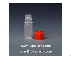 3ml Plastic Reagent Bottle S001