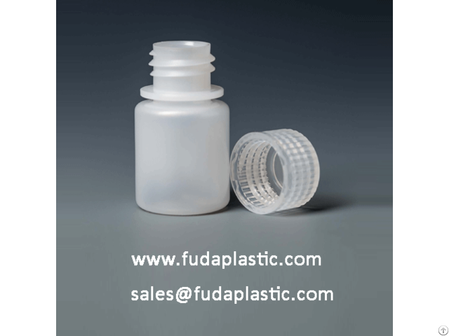 15ml Laboratory Use Plastic Container S002