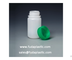 60ml Test Bottle Supplier China S004