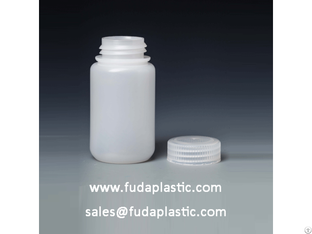 120ml Plastic Reagent Bottle S005