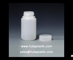 120ml Plastic Reagent Bottle S005