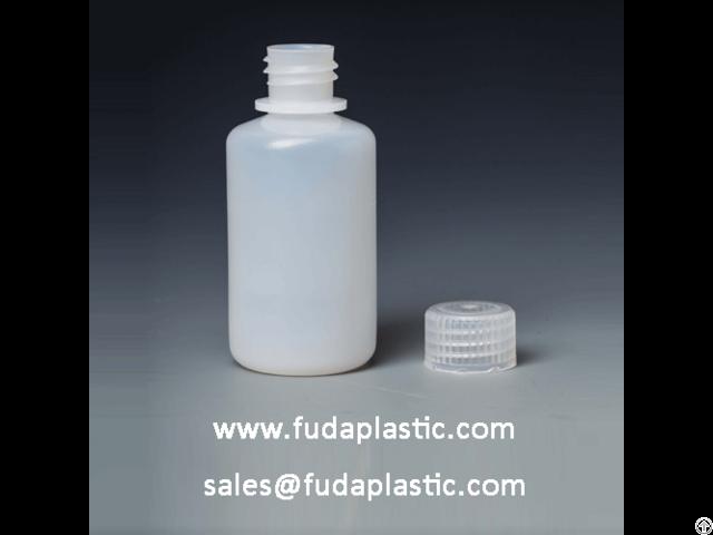 60ml Plastic Reagent Bottle Manufacturer S008