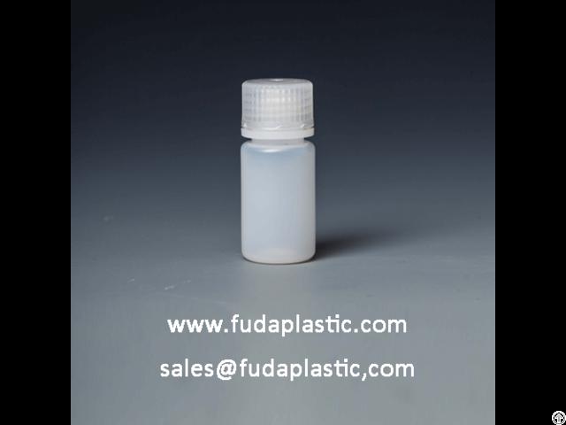 8ml Plastic Reagent Bottle Manufacturer S009