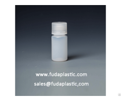 8ml Plastic Reagent Bottle Manufacturer S009