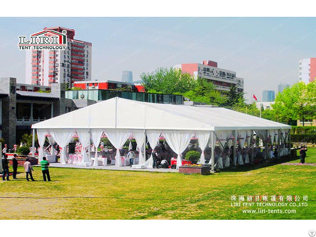 Air Conditioning Outdoor Wedding Decortated Tents For Sale