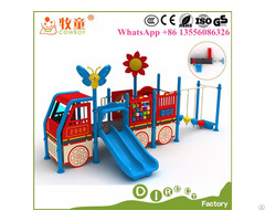 Children Plastic Outdoor Playground Toys Manufacturer In Guangzhou China
