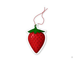 Wholesale Promotional Gifts Paper Car Air Fresheners With Good Smell