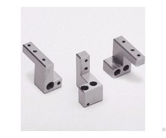 Cnc Stainless Component