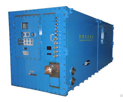 Explosion Proof Variable Frequency Drive