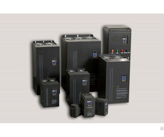 Low Voltage Variable Frequency Inverter