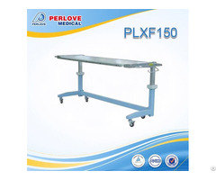 C Arm Compatible Bed Hydraulic Lifting Table Plxf150