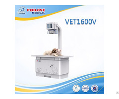 Digital Veterinary Radiography Xray Machine Vet1600v