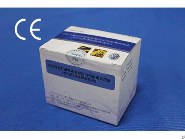 Meltpro® Mtb Inh Test Kit