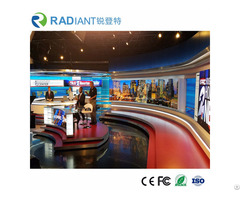 Shenzhen P2 5 Indoor Soft Module Curved Programmable Flexible Led Display