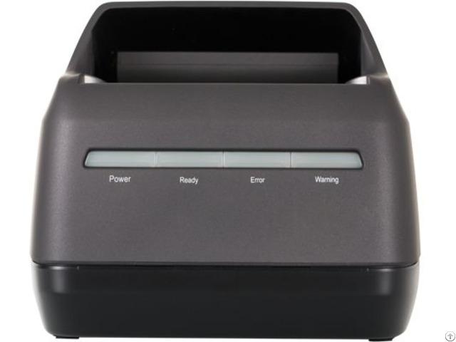 Icao 9303 Standard Passport Reader