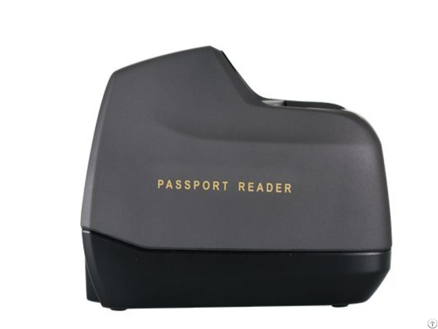 Iso 14443 Rfid Passport Reader