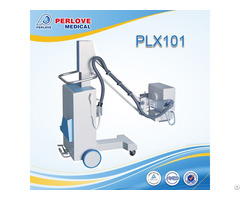 Mobile 50ma X Ray System With Various Apr Plx101