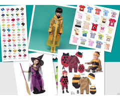 Children Clothing Raincoat Costumes